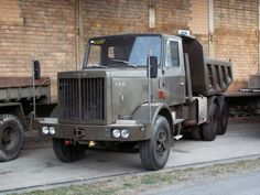 fbw Ulsan, Chevy, Volkswagen, Army History, Honda, Engin, Army Vehicles, Big Rig Trucks, Rc Model