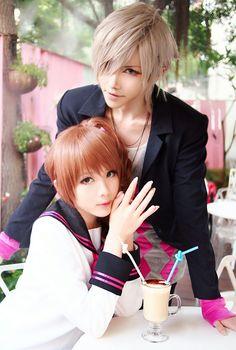Tsubaki Asahina(Brothers Conflict)   somei - WorldCosplay