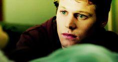 Matt Donovan The Vampire Diaries Damon Salvatore, Zach Roerig, Delena, Teen Wolf, Vampire Diaries, Cute Guys, Dark Side, Blue Eyes, Eye Candy