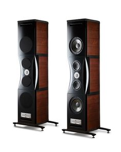 Home theaters bocinas Usher Audio Grand Tower High End Speakers, High End Hifi, Big Speakers, High End Audio, Design Studio Office, Recording Studio Design, Audiophile Speakers, Hifi Audio, Equipment For Sale