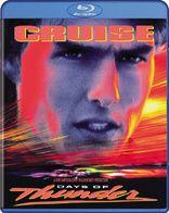 Days of Thunder Blu-ray