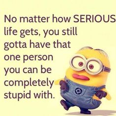 top 44 funny humor Minions, #Quotes and picture