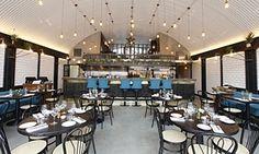 Paradise Garage restaurant #BethnalGreen #London