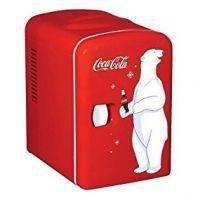 Own Personal Coca-Cola Fridge  $29
