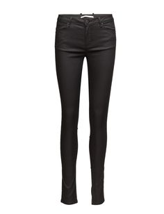 DAY - Day Snipe New Stylishly slim fit jeans from Day Birger et Mikkelsen feature a chic style that offers you an up to date look and feel. Belt loops Button and zip-fly closure 5 pocket style My Wish List, Trousers, Pants, New Day, Black Jeans, Closure, Slim, Belt, Pocket