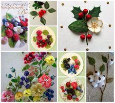 Милые сердцу штучки: рукоделие, декор и многое другое