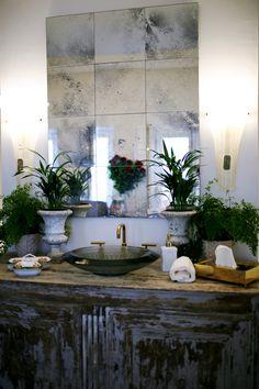Maravilloso cuarto de baño
