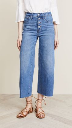 Wide Leg Jeans, Cropped Jeans, Skinny Jeans, Jeans Style, Shirt Style, Lucy Hale Outfits, Jeans Outfit Summer, Free People Jeans, China Fashion