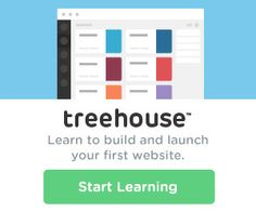 Learn web design, coding and much more with Treehouse. You can learn at your own pace and become job ready within months. Start your free trial! Home Learning, Student Learning, Web Development Tools, Web Api, Learn Web Design, Build A Resume, First Website, Learn A New Skill