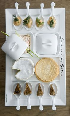 Cheese platter barefootstyling.com