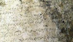 Βρέθηκε πήλινη πλάκα με 13 στίχους από τη ραψωδία «Ξ» της Οδύσσειας