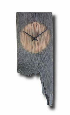#WoodworkingClocks