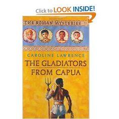Ancient Rome, literature, social studies, living book