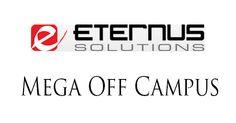 Eternus Mega Off Campus http://jobsbricks.com/eternus-mega-off-campus-dec-2015/