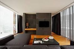 tv shelves ideas luxury - Google Search