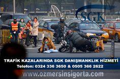 http://www.ozmersinsigorta.com/?/hizmetlerimiz/sgk-danismanlik #trafikkazalarında #SGKDanışmanlık #Hizmetleri  Danışmanlık Hizmetimiz ücretsizdir. Telefon: 0324 336 3650 & 0505 366 2622