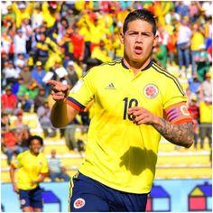 Jamesrodriguez Gol número 100 en su carrera ( Envigado: 9, Banfield: 10 Porto: 32, Monaco 12, Real Madrid: 23, Selección Colombia: 14 ) JR10