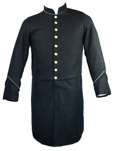 US Frock Coat - Enlisted