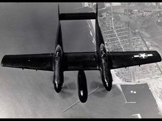 More aircraft F82C Twin Mustang night fighter.