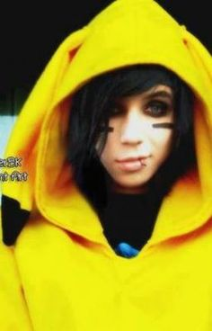 Andy is so hot especially as Pikachu!