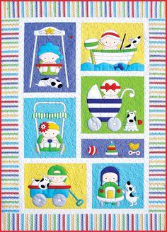 Amy Bradley Designs.  Ravissant dans une chambre d'enfant.