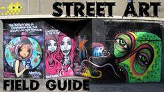 Street Art Field Guide