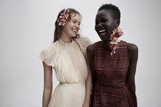 BNKR Editorial // Keepsake Come Back Mini Dress + Sweet Nothing Dress