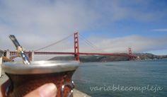 Golden Gate - San Francisco - USA