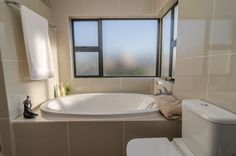 ~ PAIGE DEVELOPMENTS (PTY) LTD ~ House, Corner Bathtub, Bathtub, Bathroom