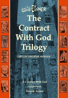 The Contract With God Trilogy, Will Eisner, (Paperback), 2005