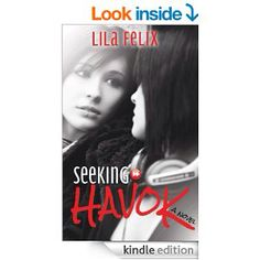 Book by Lila Felix
