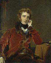 Regency Personalities Series-George Agar-Ellis 1st Baron Dover 14 January 1797 - 10 July 1833 (Are you a RAPper or a RAPscallion? http://www.regencyassemblypress.com)