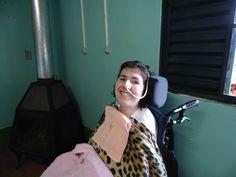 Alguns meses depois que sai do hospital - 04/07/2013