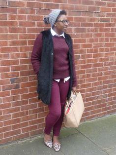 Menswear | Look What I'm Wearing
