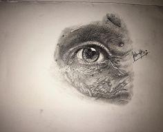 Graphite detailed eye Eye Sketch, Graphite, Sketches, Detail, Eyes, Graffiti, Drawings, Drawing Eyes, Doodles