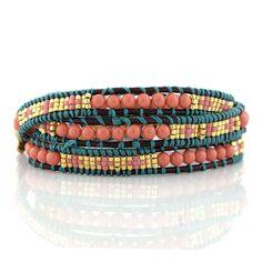 Cadmium Orange Bracelet   Fusion Beads Inspiration Gallery