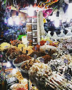 At a corner of the local market. #photos #photoshoot #insta #instapic #instasweet #cake #candy #market #saigon #holiday #hochiminhcity #travelandseetheworld #joy #wanderlust #instafood #instagood #tripadvisor #travel #travelandeat #vietnam