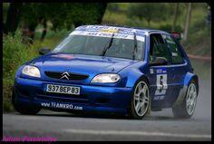 Citroën Saxo Rally