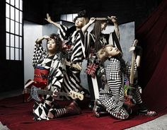"""Jpop group SCANDAL will be releasing a new single titled """"Taiyo Scandalous"""" on…"""