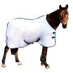 ed81725b297a TuffRider Sport Mesh Standard Neck Fly Sheet 48 Fr Horse Care