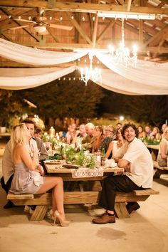 Throw a Beloved Barbecue Wedding Bash | I Do Take Two