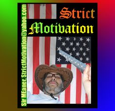 #food4thought those who have difficulties to respect authority, lack self respect the same #StrictMotivation  Strict Motivation offers help reaching your worthy life goals, through working, g…