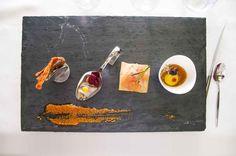 Diversidad Marina - Restaurante El Trasgo