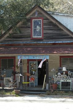 """Bluffton, SC ,,, """"THE STORE"""""""