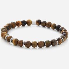 Liel and Lentz - 6 Point - Tiger Bracelet