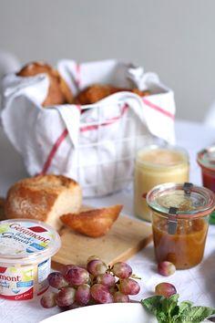 Verlockendes...: Mein Verwöhnmoment im Alltag - Ein Frühstück mit Liebe - C´est bon, c´est bon