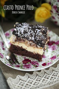 Ciasta z kremem - przepisy