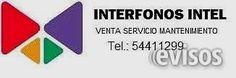 Reparación de interfonos videoporteros intec elvox bticiño  Venta servicio mantenimiento Interfonos  Videoporteros  Conmutadores Panasonic Dvr  (cctv) Web: ...  http://gustavo-a-madero.evisos.com.mx/reparacion-de-interfonos-videoporteros-intec-elvox-bticino-id-603752