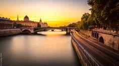 Paris by Credo Pedro on 500px