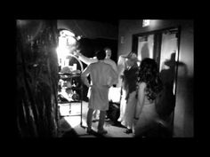 Haunted Lab with Dr. Robert Madblood - YouTube Halloween fun from StevensonMetal